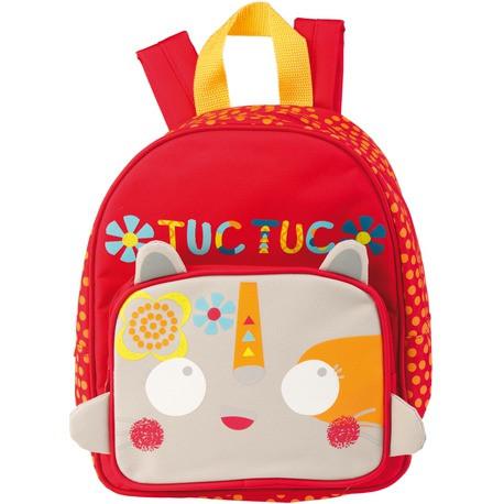 Рюкзак детский для девочки, Tuc Tuc BAOBAB