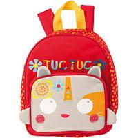 Рюкзак для девочки   BAOBAB TUC TUC