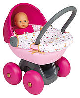 Коляска Landau Calin Baby Nurse Smoby 220312
