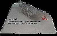 Monolitic химстойкая подкровельная мембрана