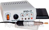 Фрезер для маникюра и педикюра BMS-23/Strong-120ll на 30 000 об.