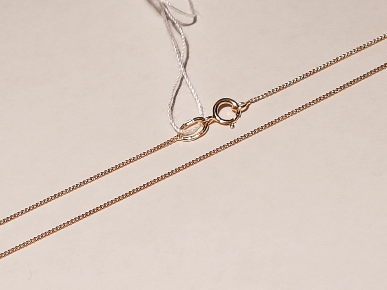 Золотая цепочка (Панцирное). Артикул 301001ж 45