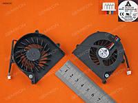 Вентилятор для ноутбука Toshiba Satellite C600, С606, С640, C655, C650, C660, L630  серий (KSB0505HB-AH94), DC