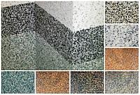 Утепление пенополистиролом 25М толщиной 100 мм под минеральные штукатурки (короед/барашек)