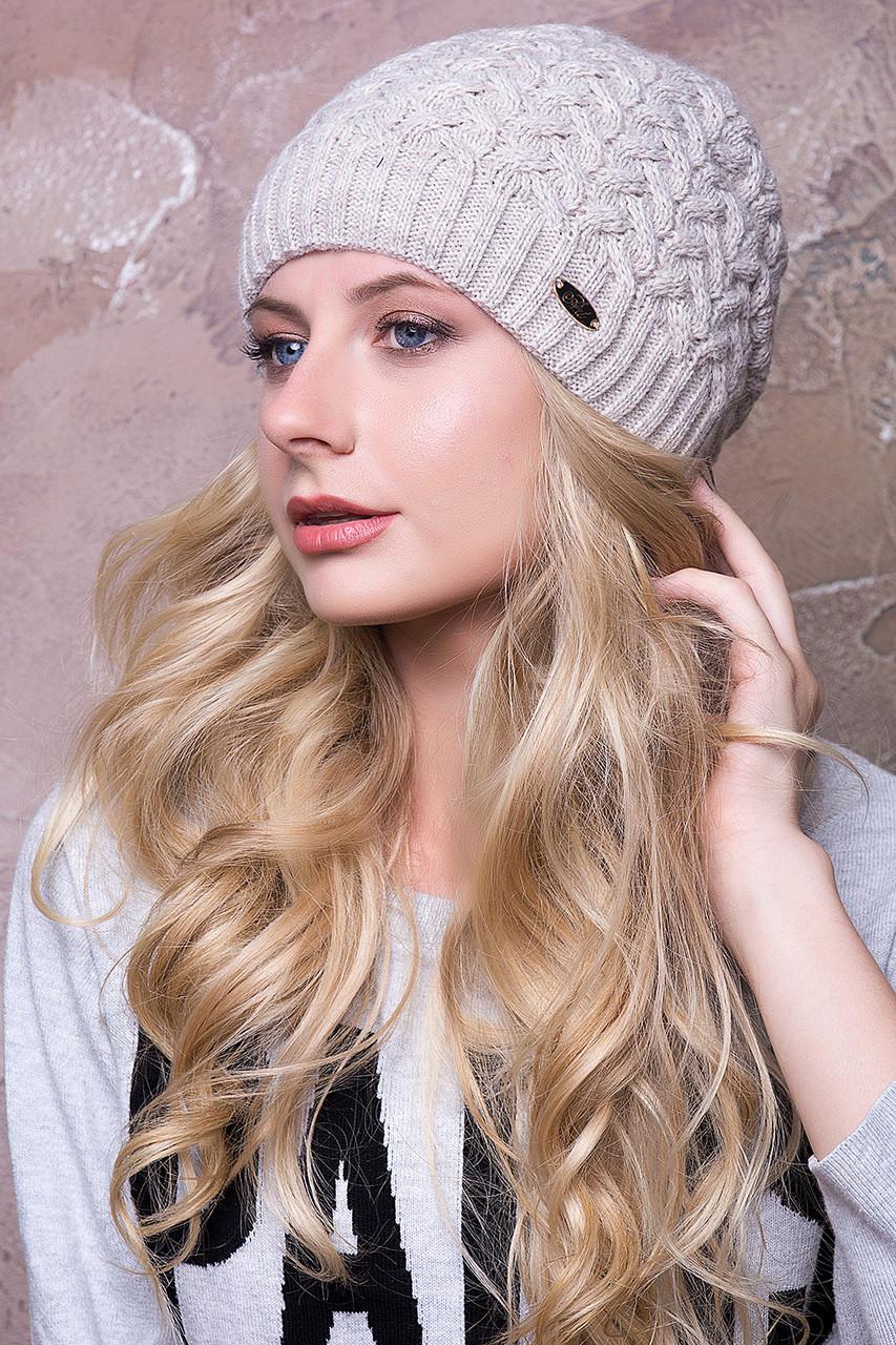 Женская шапка «Фаина»