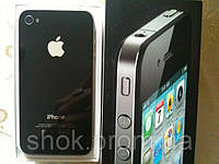 Apple iPhone 4 32Gb Neverlock б/у