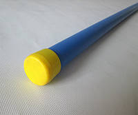 Палиця гімнастична 1100мм, пластик