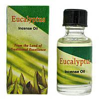 """Ароматическое масло JR Eucalyptus """"Эвкалипт"""""""