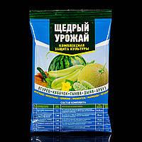 Щедрый урожай Огурец, кабачок, тыква, дыня, арбуз 6 в 1 Беларусь