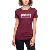 Футболка   Thrasher   женская