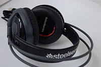 Наушники SteelSeries Siberia V3 PRISM/USB, новые, наушники сиберия