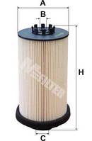 Фильтр топливный M-Filter DE687