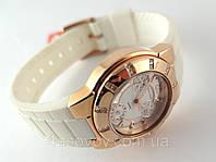 Часы женские Alberto Kavalli  Lux - золотой корпус, светлый циферблат