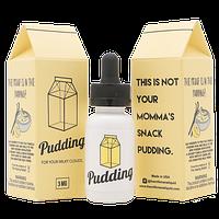 "The Milkman ""Pudding""30ml(3)"