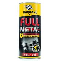 Bardahl  Full Metal присадка в масло