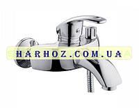 Смеситель Haiba (Хайба) Mars 009 Евро (ванна)
