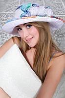 Шляпа «Лента розы»