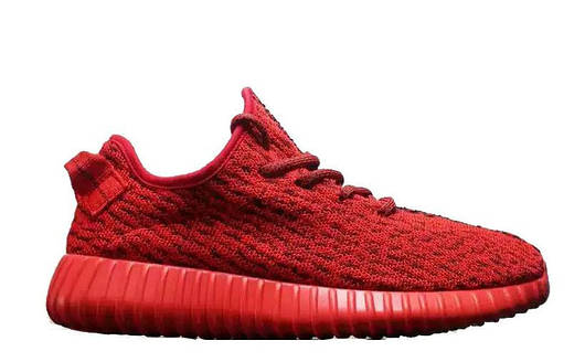 Женские кроссовки Adidas Yeezy Boost 350
