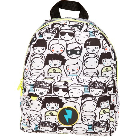 Рюкзак школьный Tuc Tuc  PEOPLE