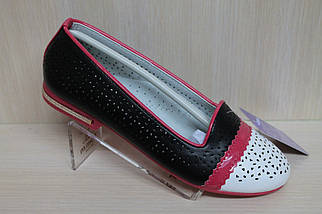 Подростковые туфли на девочку тм Тom.m р.34, фото 2