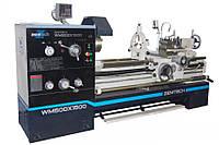 Zenitech WM 500 токарный станок по металлу токарний токарно-винторезный аналог 16к20, 1м63