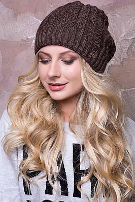 Женская шапка «Алеся»
