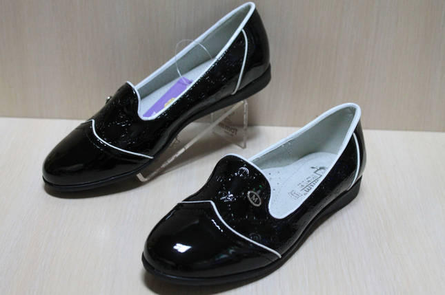 Туфли балетки на девочку тм Тom.m р.32,36,37, фото 2