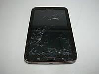Планшет Samsung  Tab 3 8gb T210 на запчасти (материнская плата, батарея, экран, фронтальная и тыловая камера), фото 1