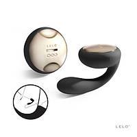 Секс игрушка для двоих LELO IDA BLACK