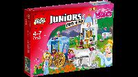 LEGO® Juniors КАРЕТА ЗОЛУШКИ 10729