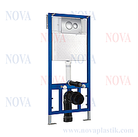 Инсталляция сантехническая с рамой NOVA