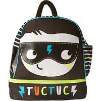 Рюкзак школьный  с отделением ланчбокса для мальчика PEOPLE TUC TUC