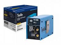 Сварочный инвертор TESLA MMA 251 IGBT(дисплей)