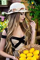 Шляпа-панама «Мелиса»