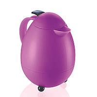 Термос-чайник LEIFHEIT COLUMBUS, 1 л фіолетовий