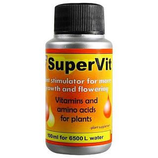 Минеральное удобрение HESI SuperVit 50ml