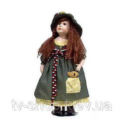 Кукла фарфоровая Софья (55 см)