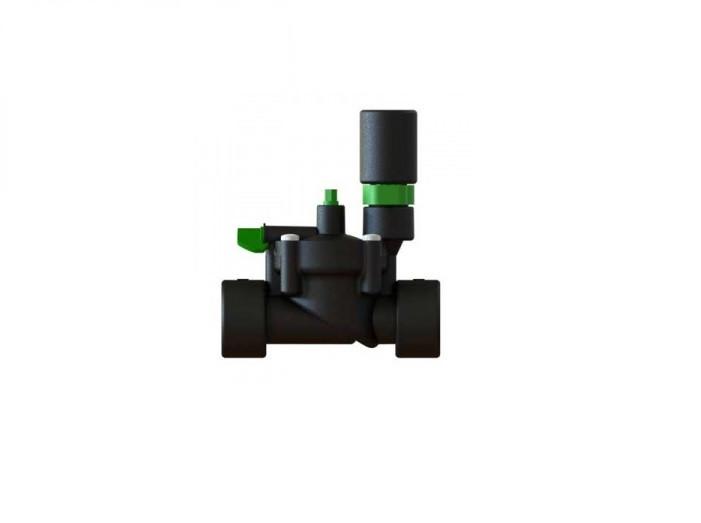 """Клапан серии E-pic 1"""" с внутренней резьбой без контроля расхода"""