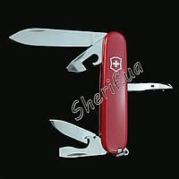 Нож Victorinox 1.3603 Swiss Army Spartan RED