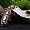 Чем уникальны ножи Ganzo?
