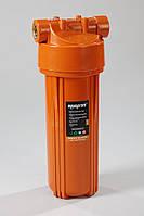 Фильтр колба для горячей воды 1/2 и 3/4 дюйма