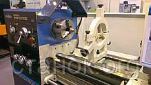 Zenitech WM 500 токарный станок по металлу винторезный аналог 16к20, 1м63 зенитек вм 500, фото 3