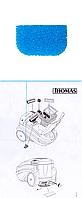 Моторозащитный фильтр THOMAS