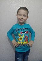 Реглан красивый для мальчика 116 Турция