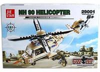 Конструктор Вертолет 29001