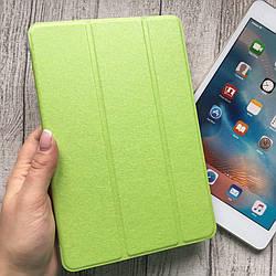 Салатовый чехол Smart case для iPad mini 4