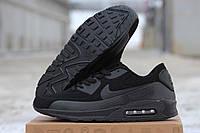 Кроссовки Nike Air Max 90 Essential черные 1640