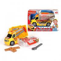 Машинка с инструментами Dickie Toys 3726004, фото 1