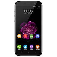 """Смартфон OUKITEL U20 Plus jet black черный (2SIM) 5,5"""" 2/16 GB 5/13 Мп оригинал Гарантия!"""