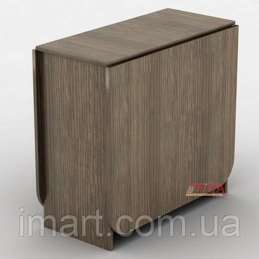 Купить Стол-книжка Вена меламин, Тиса мебель